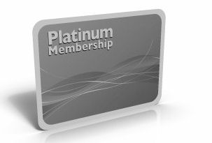 Become An Elite Platinum Member Today!