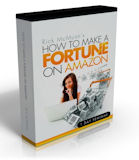 How to Make a Fortune on Amazon - 6 Part DVD Set
