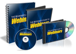 The Beginners Guide to Webinars