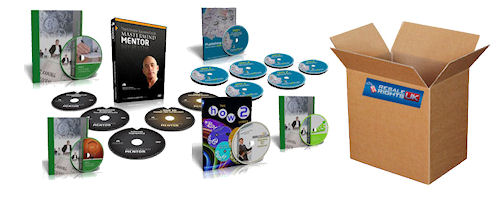 Resale Rights DVD Box Set!
