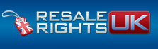 Resale Rights UK Home