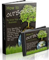 How to Outsource to grow your Business