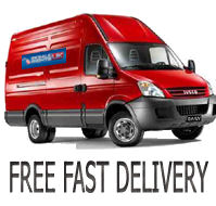 Free Fast UK Delivery!